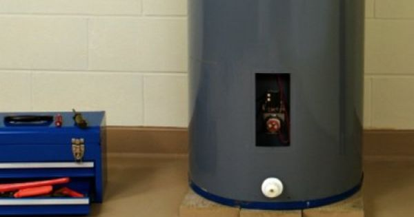 Read This Article For Advice On Troubleshooting A Water Heater Pilot Light Hot Water Dispensers Rv Living Home Improvement