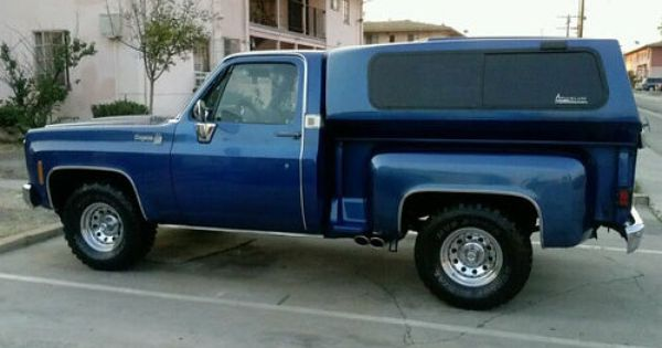 Jeeps For Sale Raleigh Nc >> 1980 CHEVROLET CHEYENNE | North Hollywood CA | Trucks ...
