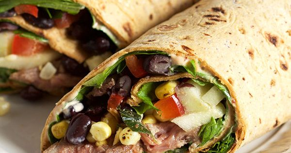 Good Food Recipes For Lunch