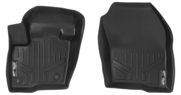Maxliner Floor Mats 1st Row Liner Set Black For 2015 2018 Ford Edge Be Sure To Check Out This Awesome Product This Is An Aff Floor Mats Ford Edge Flooring