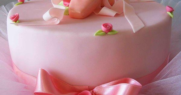 ballerina cake ballerina cakes pinterest postres. Black Bedroom Furniture Sets. Home Design Ideas