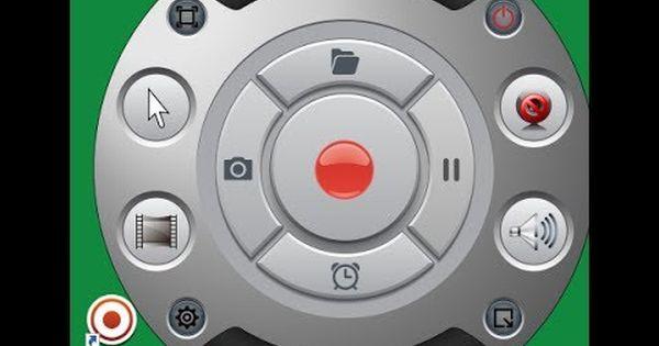برنامج تصوير الشاشة للكومبيوتر اللابتوب للشروحات وتصوير الالعاب Screen Recorder Screen Recording Software Screen