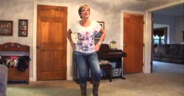 Any Man Of Mine With Music Dance Instruction Line Dancing