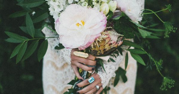 Bouquet - cute photo