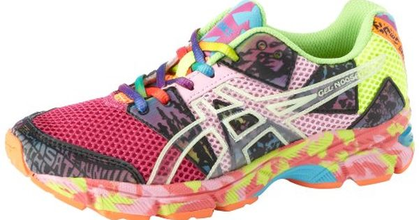 954c11f207e52 ... ASICS GEL-Noosa Tri 8 GS Running Shoe (Little Kid Big Kid) ...