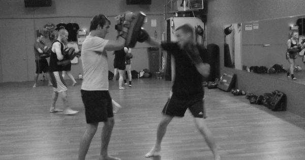 Thai Basics Class At Hook Up Peterborough