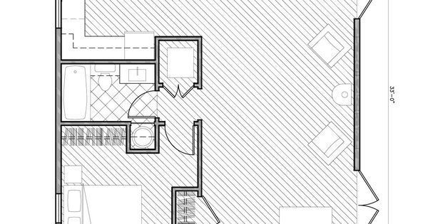 Mother in law cottage plans is a great layout only is for Mother in law cottage floor plans