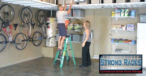 Overhead Garage Storage Austin Tx For The Home