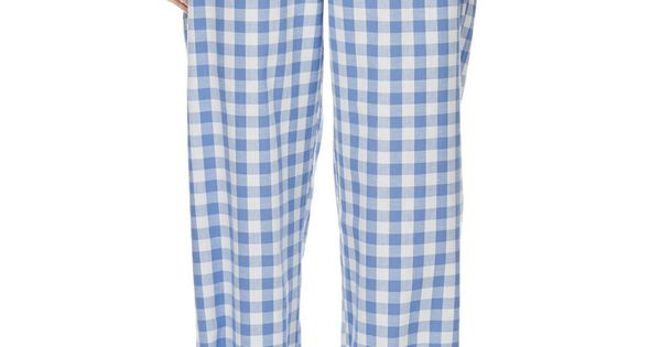 clothing at tesco f f gingham woven lounge pants. Black Bedroom Furniture Sets. Home Design Ideas