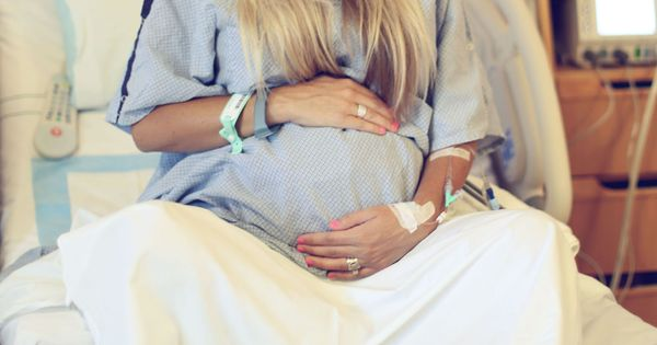 Maternity hospital photos