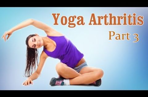 yoga for arthritis  joint pain relief  therapy exercise