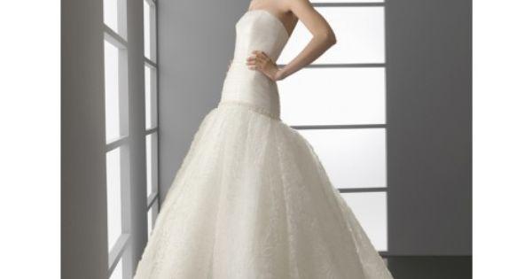 explore rosa clara wedding dresses