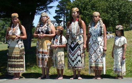Native north americans journal entry of