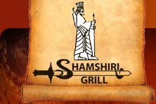 Welcome To Shamshiri Grill Persian Food Persian Restaurant La Trip