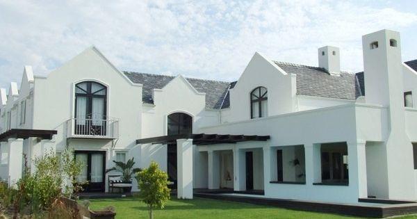 Cape Dutch House Architecture Pinterest Dutch
