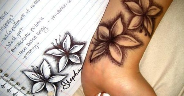 So pretty. tattoo tattoos tattoodesign bodyart