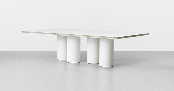 Gauffre alu martin szekely pinterest tables for Table 00 martin szekely