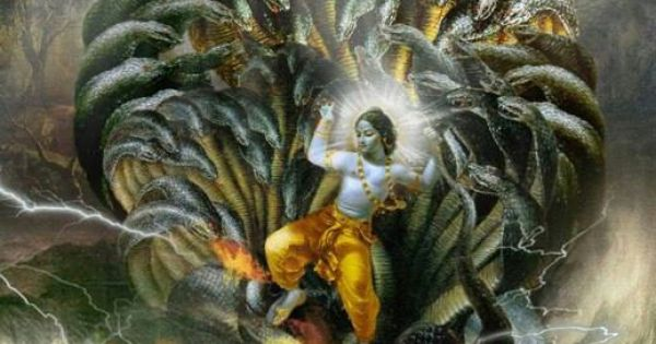 an introduction to the mythology of lord vishnu Hinduism trivia quizzes in our religion category 430  in hindu mythology, lord vishnu is believed to have come to earth in different incarnations during the.