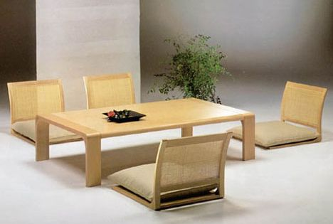 japanese table chairs For the Home Pinterest  : 31d7b22807520db4541d3b8c765b973b from www.pinterest.com size 600 x 315 jpeg 22kB