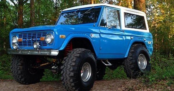 Jeff's Bronco Graveyard - Reader's Ride #23111: 1973 Ford ...