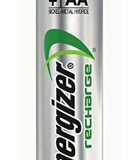 Energizer Recharge Power Plus Aa 2300 Mah Rechargeable Batteries Pre Charged Ebay Rechargeable Batteries Energizer Ebay