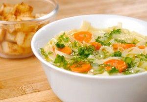 diabetes tipo 2 recetas de comida