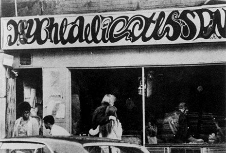 The Neighborhood Abc No Rio Dinero The Story Of A Lower East Side Art Gallery 98 Bowery 1969 1989 East Village Retro Pictures Village