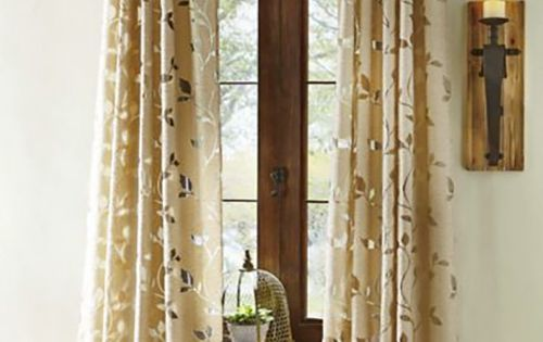 Window Treatment Ideas To Make A Room Look Bigger Window