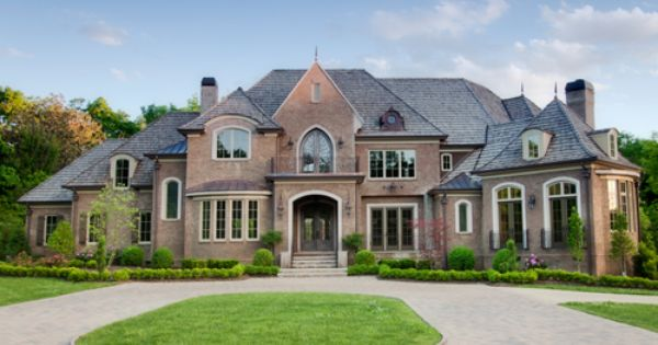 High Value Homeowner S Insurance Program Long Island Mansions Win A House Red Brick House