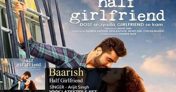 Baarish High Quality Mp3 Song Download Mp3 Song Mp3 Song