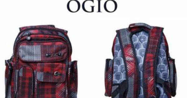 Ogio Wodoodporny Plecak 5075289690 Oficjalne Archiwum Allegro Bags Sling Backpack Backpacks