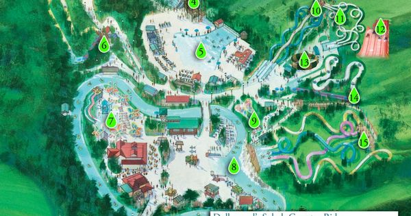 map of dollywood with 31103053649483713 on 3215156388 also Mapping Summer Fun In Tennessee Infographic as well 5 Best Places Can Visit Gatlinburg Trolley furthermore Site Plans together with Allentown Map.