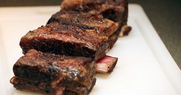First, be wowed by this Classic Short Ribs recipe and then why