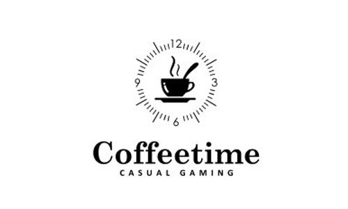 30 Creative Coffee Cafe Logo Designs For Inspiration With Images