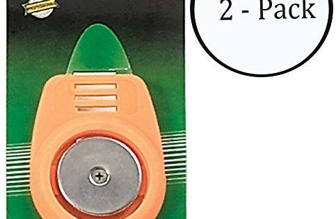 HAWK 10lb Magnetic Belt-clip Tool-holder MC325 Pack of 2 Pcs