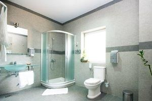 Learn How Much It Costs To Install A Shower Shower Installation Add A Bathroom Bathroom Cost
