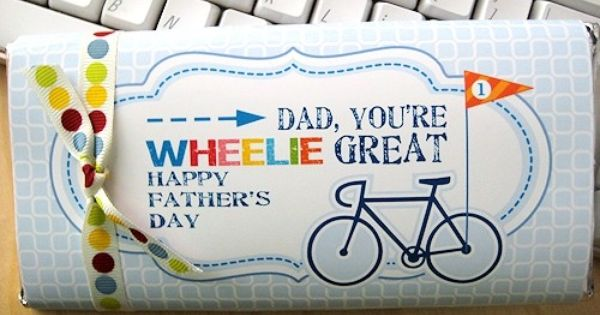 father day play on words