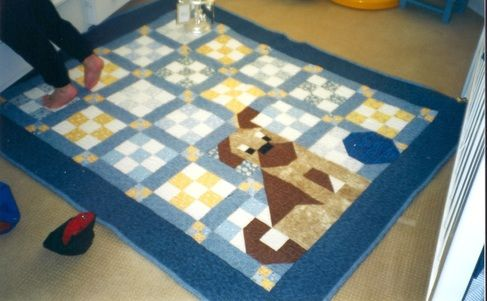 Pin By Laurie Grizzard On Dog On My Quilt Pinterest