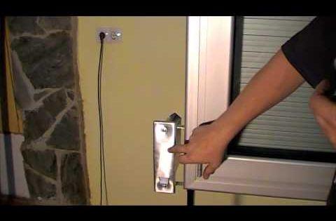 Motorizacion de persianas cambiar persiana de cinta por for Partes de una persiana
