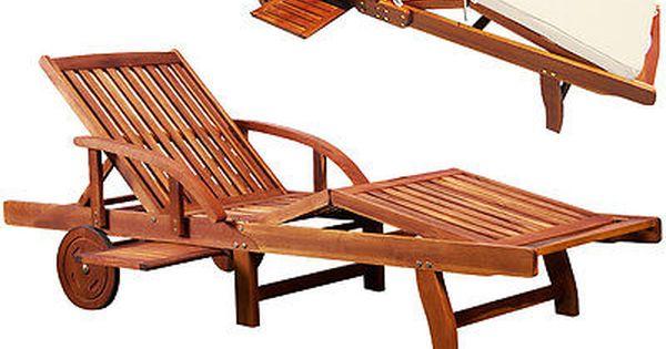 Sonnenliege Auflage Gartenliege Relaxliege Holzliege Liege Polster Kissen Ebay Outdoor Decor Sun Lounger Outdoor Furniture