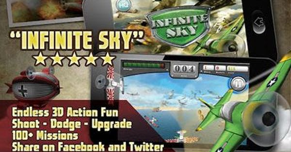 Infinite Sky Mod Apk Download Mod Apk Free Download For Android