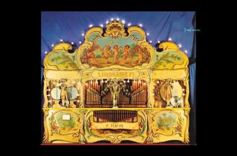 The Limonaire 1900 Play S Entry Of The Gladiators Circus Music Night Of The Proms Classical Music