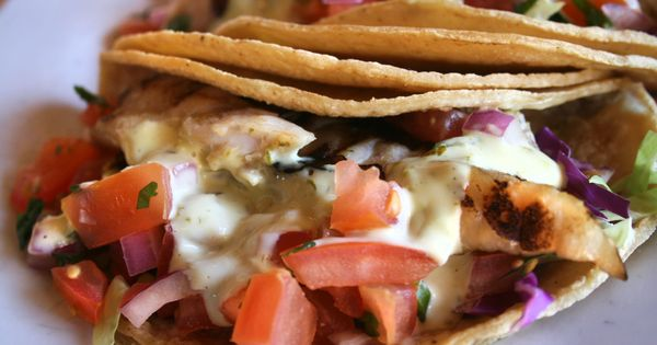 Red snapper, Fish tacos and Grilled red snapper on Pinterest
