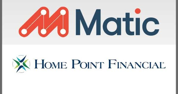 Home Point Financial Partners With Matic To Offer Customers The