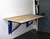 Beautiful Folding Garage Workbench 3 Folding Garage Workbench Plans Garage Work Bench Garage Workbench Plans Workbench