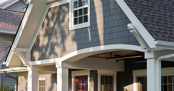 Exterior Paint Color Ideas Sherwin Williams Sw 7061 Night Owl Home Decor At Repinned Net