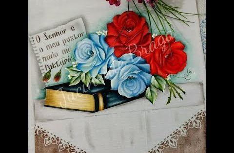 Pin De Antonia Maria Arruda Lendengue Em Toinha Lendengue Pintura