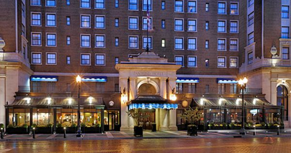 Luxurious Hotel In Grand Rapid Grand Plaza Beautiful Places