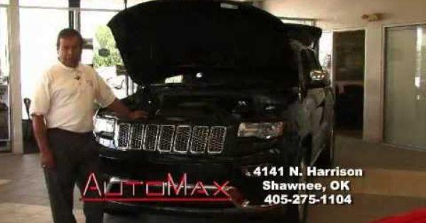 Automax S Ronnie Columbus Jeep Grand Cherokee Walkthrough Playlist Jeep Grand Cherokee Jeep Dodge Chrysler