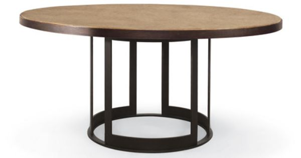 Dining Table From Bernhardt Elements Collection F